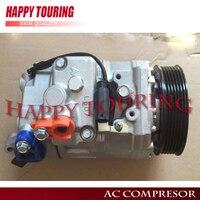 A/C ac компрессор для автомобиля bmw E90 E91 E92 E93 328i 328Xi 325i 325Xi 330i 330XI 2006 2007 64529122618 64526924792
