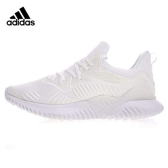 63c6c359c Adidas AlphaBOUNCE Beyond Men s Running Shoes