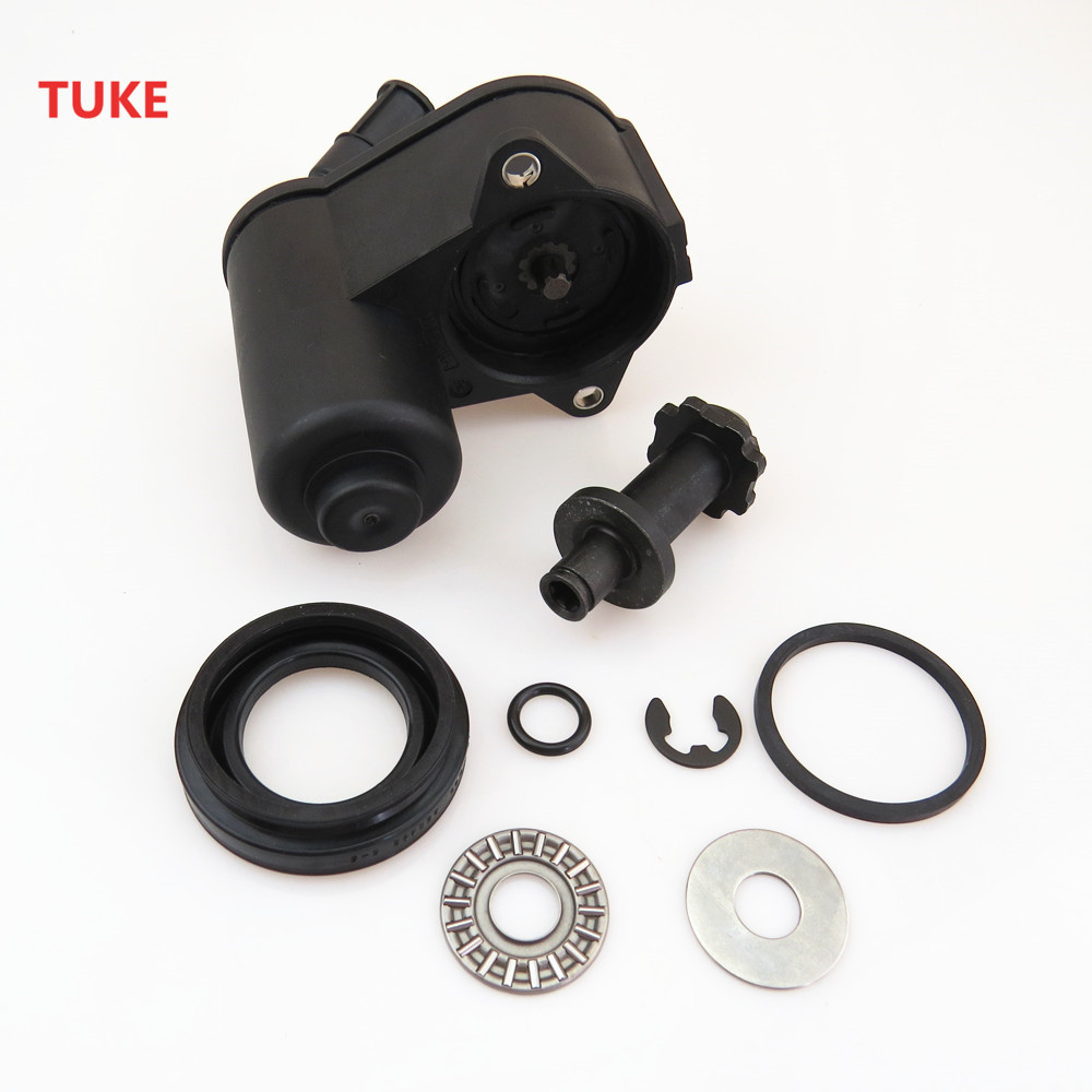 Rear Wheel Cylinder Auxiliary Parking Calipers Motor Plug For 4F0615404F AUDI A6
