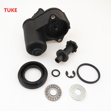 Big discount TUKE 6 Torx Electronic Rear Wheel Brake Caliper Parking Auxiliary Motor For A6 Q3 Seat Alhambra 4F0 615 404F 32332082 4F0615404F