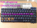 Бесплатная доставка для HP NX7300 NX7400 NW8220 клавиатура