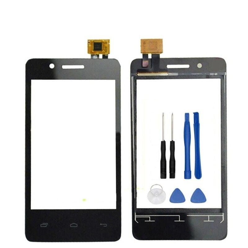 Touchscreen Sensor Touch Panel For FLY IQ436i ERA Nano 9 IQ 436i Touch Screen Digitizer Front Glass Free Shipping