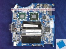 MOTHERBOARD FOR Toshiba Satellite T110 Mainboard A000065870 31TL1MB0080 TL1 100% TSTED GOOD