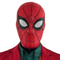Spider Man Far From Home Mask Latex Version 2 One Size 6