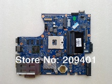 For HP 4520S 633551-001 Laptop Motherboard Mainboard ddr3 48.4GK06.041 100% Tested Free Shipping
