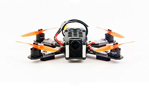 JMT 130GT PNP Mini RC Racing Drone Carbon Fiber Frame Four-alxe Quadcopter with DSM/2 / Futaba SBUS Receiver / no rx F19950 carbon fiber mini 250 rc quadcopter frame mt1806 2280kv brushless motor for drone helicopter remote control