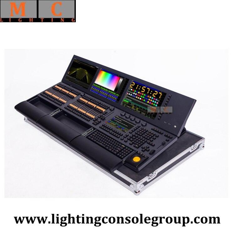 Professional Stage DMX Light Console MA dmx controller