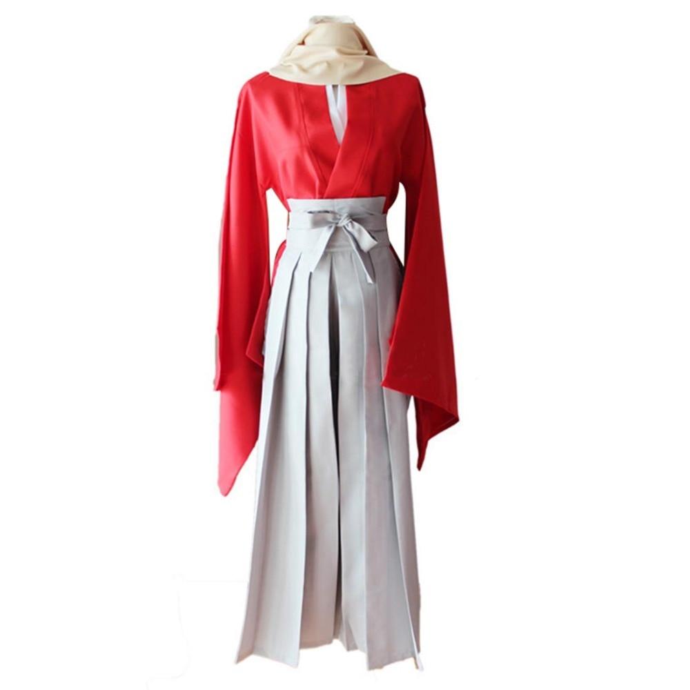 Costume Kimono japonais homme sabre Samura Hakama pantalon tenue Gintama Shinsengumi Okita Sougo Cosplay Costumes d'halloween