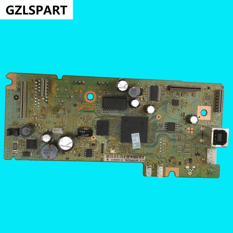 FORMATTER PCA ASSY Formatter Board logic Main Board MainBoard for Epson L375 375