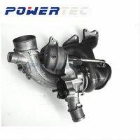 Volle turbine ausgewogene turbolader GT1446SLM 781504 5001 S für Opel Meriva B 1 4 ECOTEC 140 HP 781504 turbo 781504 0004 781504 1-in Luftansaugung aus Kraftfahrzeuge und Motorräder bei