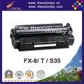 (CS-CFX8) Bk печатать верхний премиум картридж для canon FX-8 T S-35 7833A002AA L-400 PC-D320 PC-D340 (4000 страниц) бесплатный FedEx