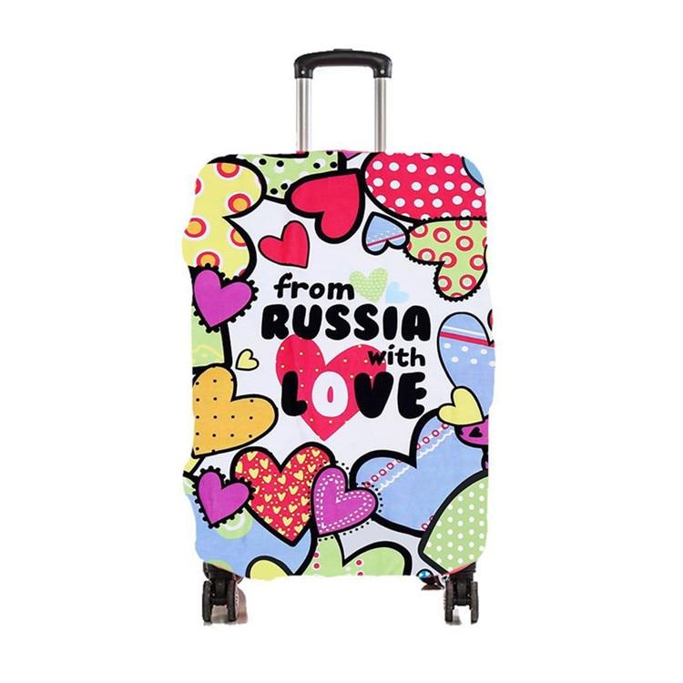 Moda mala de viagem capa para viajar
