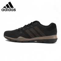 100 Original The New Adidas Shoes Autumn Cross Country Men S Outdoor Hiking Shoes Sneakers M18559