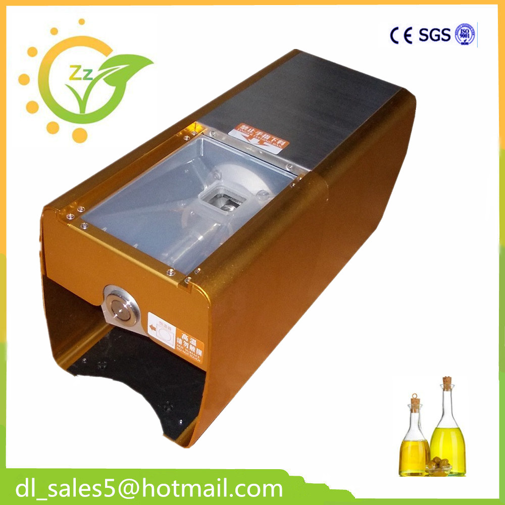 Home Small oil press machine  for Nut Almond Cocount seed