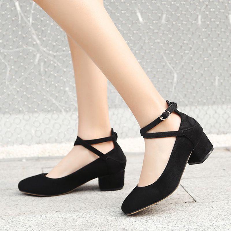 Bombas Boda 32 48 apricot gris Zapatos Negro Mujeres Otoño 13 Tacones Lanyuxuan Venta Tamaño Grande Manera 6 Pequeño Altos Nuevo Caliente Elegante La Más Mujer qOf08H