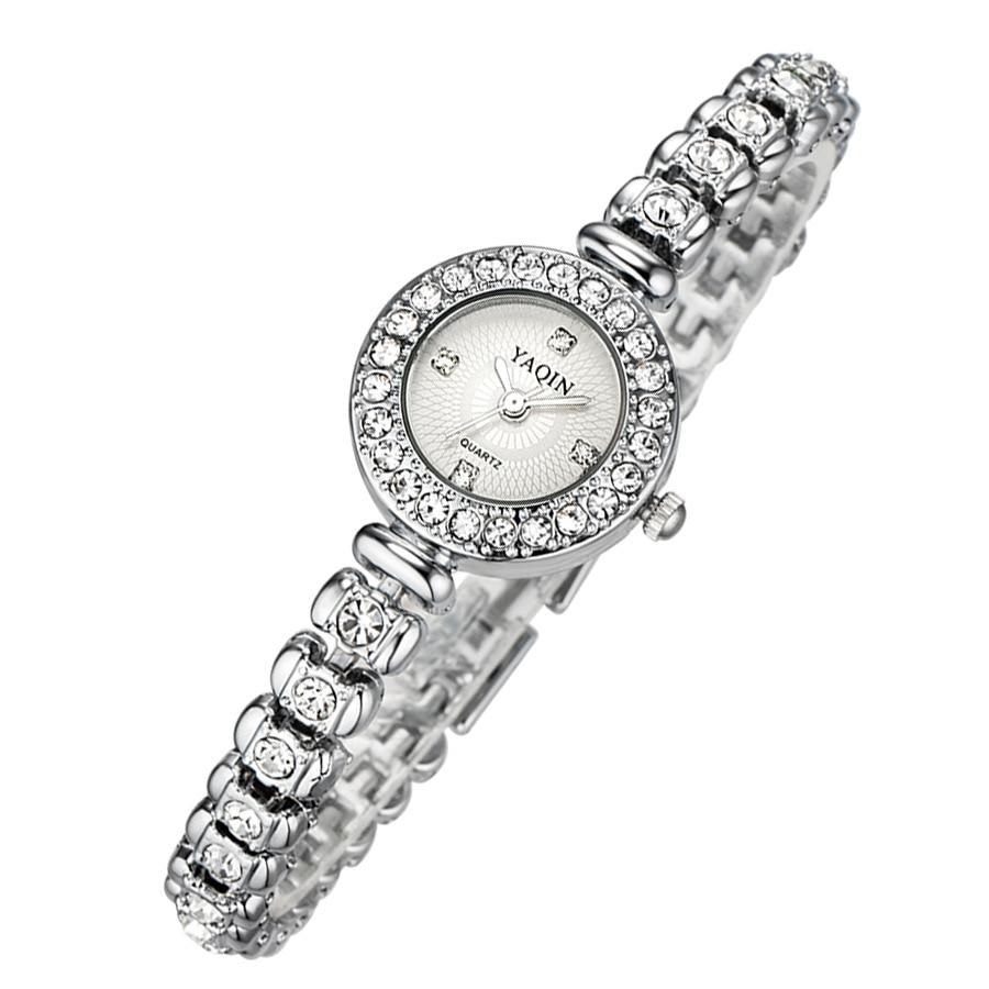 उच्च गुणवत्ता वाले फैशन - महिलाओं की घड़ियों