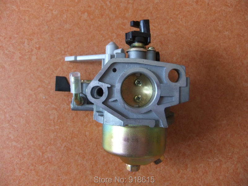 GX340 Carburetor,  horizontal axis gasoline engine parts free shipping replacement robin type eh25 ignition coil gasoline engine parts generator parts replacement