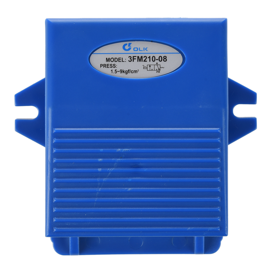 compare prices on foot pedal faucet online shopping buy low price 2 way 2 position foot operate pneumatic pedal valve blue 3fm210 08 china
