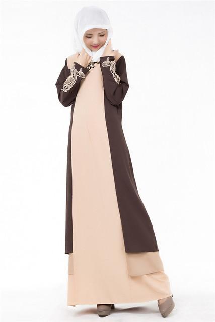Vestidos musulmanes ropa islámica del abaya islámico chilaba túnica musulmana de daewoo nexia turca abayas para las mujeres ropa de mujer