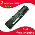 Batería del ordenador portátil para toshiba satellite l70 l800 l830 l840 l850 l870 L875 L875D M800 M840 P800 P840 P850 P870 P875 Pro C800
