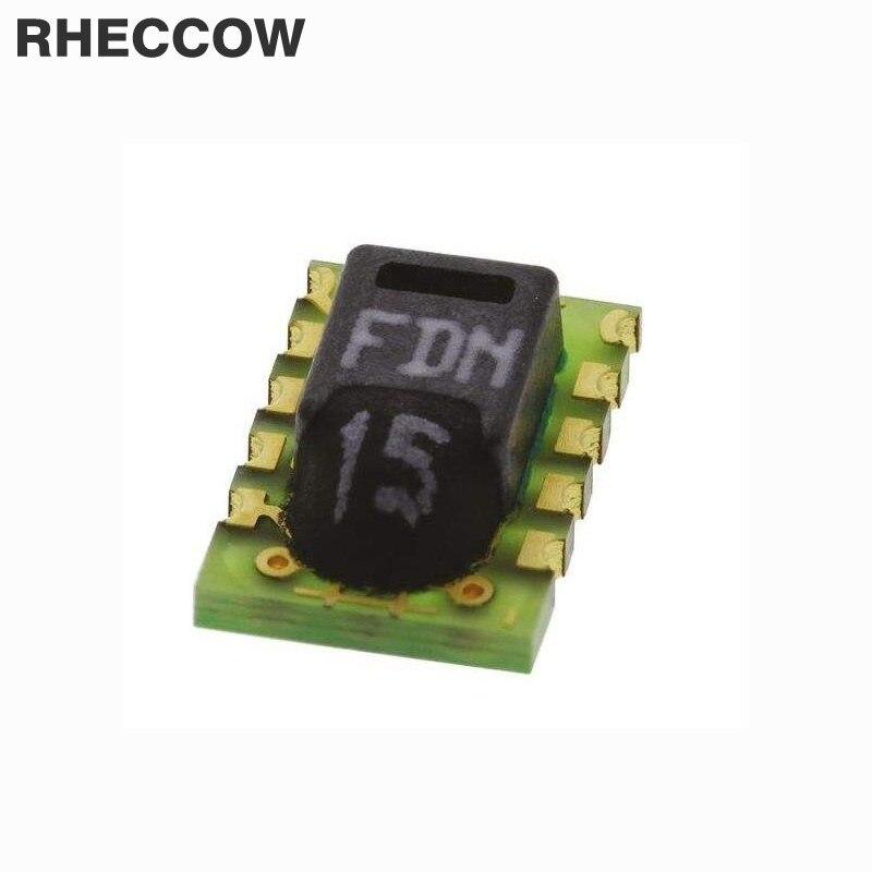 Rheccow SHT15 цифровой Влажность Сенсор и Термометры