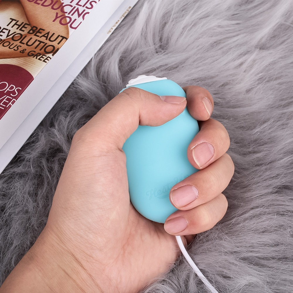 Мини USB грелка для рук силиконовая грелка портативный источник USB офисный портативный карманный туристический подарок грелка для рук Электрический нагреватель