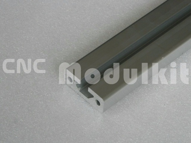 1640 Aluminum Profile For CNC Router Aluminium Frame Extrusion Profile Free Cutting Device Equipment Construction CNC MODULKIT-in Woodworking ...