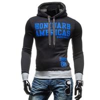 2017 New Fashion Hoodies Brand Men Printing Sweatshirt Male Hoody Hip Hop Autumn Winter Hoodie Mens