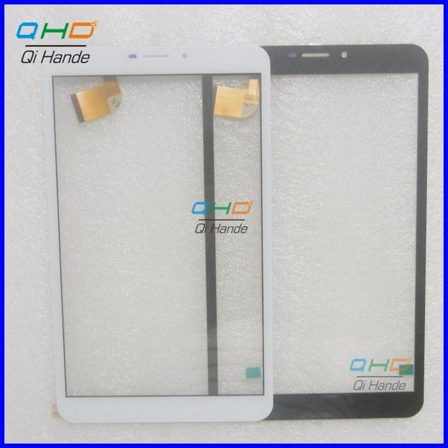 Envío de la Nueva De 8 pulgadas IPS Voyo X7 3g Versión FPCA-80A15-V01 Panel Táctil de Cristal Digitalizador de Pantalla Táctil