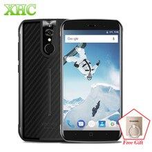 "Vernee Active 6GB 128GB Mobile Phone 5.5"" IP68 Waterproof Android 7.0 Octa Core OTG NFC GPS 16.0MP LTE 4G Dual SIM Smartphones"