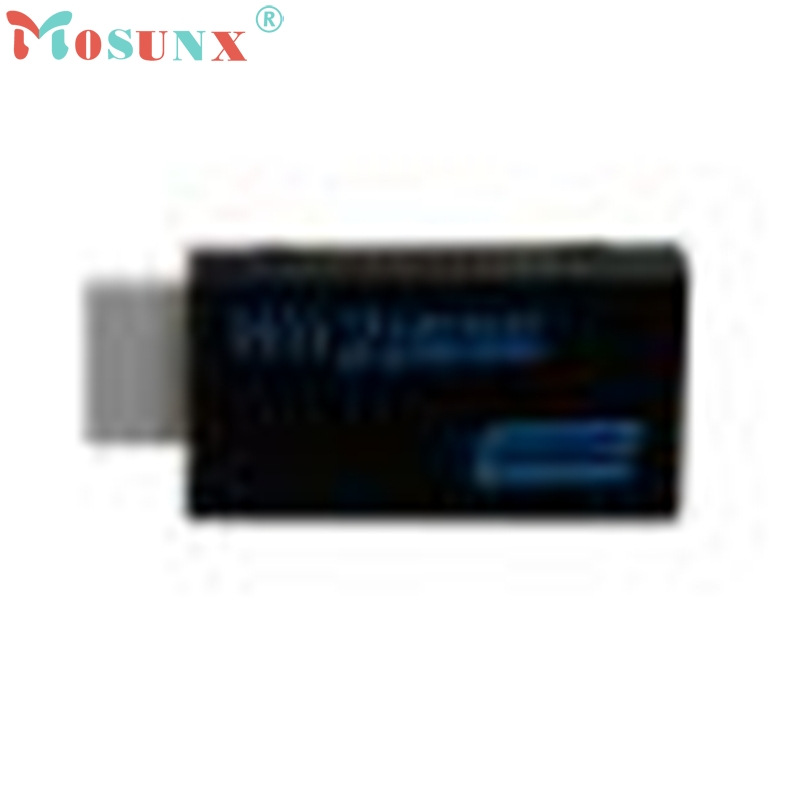 Computer & Büro Full Hd Hdmi 1080 P Konverter Adapter Mit 3,5mm Audio-ausgang Für Wii 2 Kxl0217 Kvm-switches