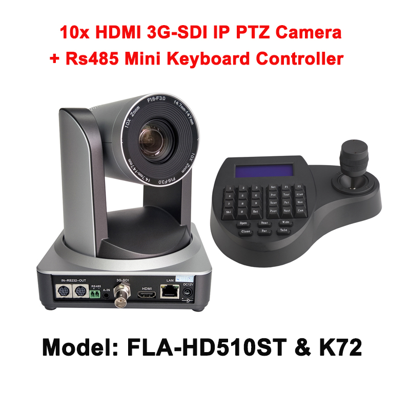 1080p 1080i sdi ip network professional video camera 10x optical zoom plus ptz RS485 PelcoD controller dannovo 1080p 720p usb ptz video conference room camera 10x optical zoom 360 rotation support skype msn lync