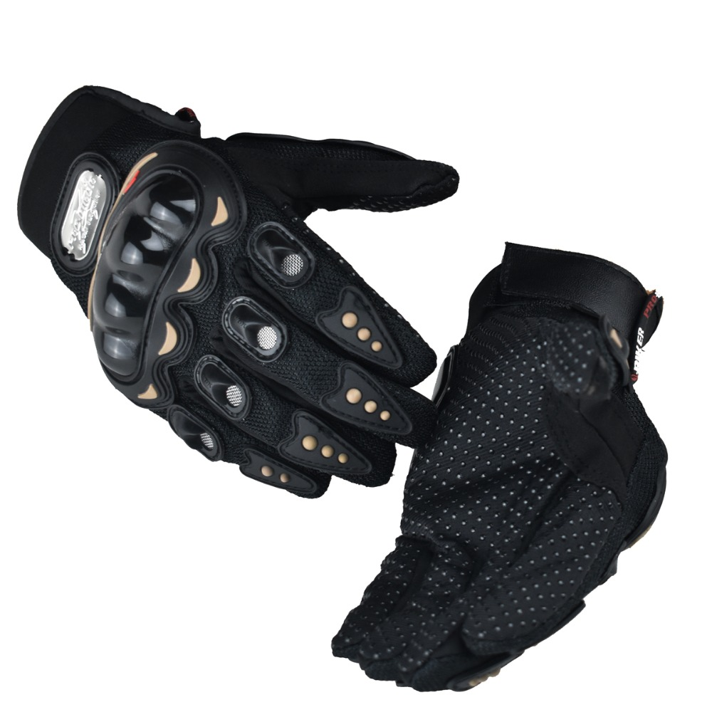 motorcycle gloves probiker summer - Probiker guantes motorcycle racing gloves  luvas motociclismo luvas de moto  luva moto motocross gloves knight motorbike gloves