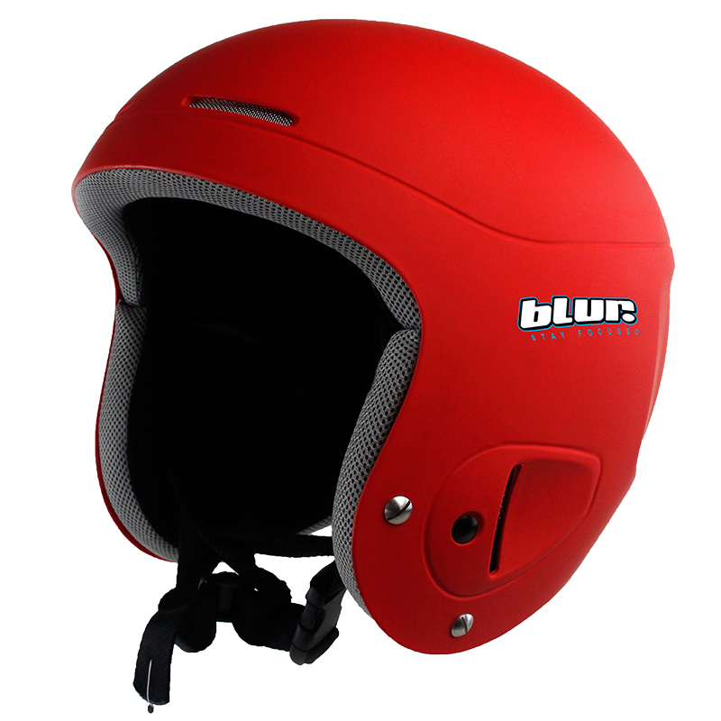 все цены на BLUR Ski Full-Face Helmet For Adults Snowboard Helmet Sports Helmet Covers Head Guard Apine Skiing Protection For Women And Man онлайн
