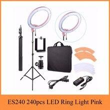 ES240 240pcs LED 18