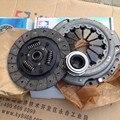 Chery QQ 472 motor/372 Embrague del motor impulsado disco traje de tres piezas, pieza de embrague + placa de presión del embrague + collarín 3pce