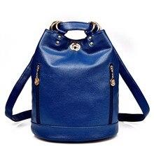 Женщины рюкзак кожаный элегантный дизайн школьные сумки рюкзаки для девочек-подростков ежедневно рюкзак высокое качество рюкзак Mochila Feminina