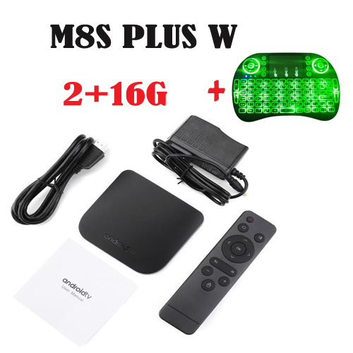MECOOL m8s pro w  Android 7.1 TV Box 1G 8G/2G 16G Amlogic S905W Quad Core Optional I8 air mouseMECOOL m8s pro w  Android 7.1 TV Box 1G 8G/2G 16G Amlogic S905W Quad Core Optional I8 air mouse