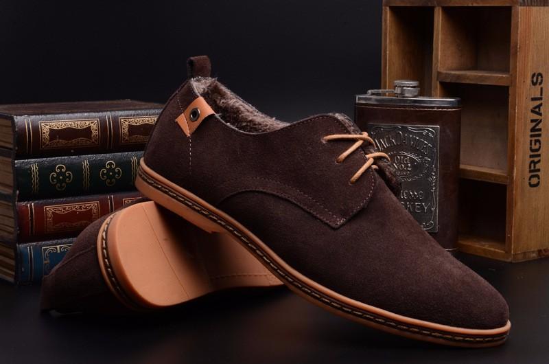 men casual shoes boots (3)