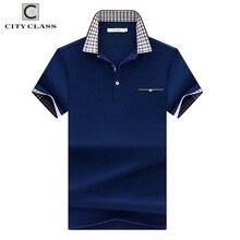 City class новая мужская polo рубашки двойной цвет пике ткань с коротким рукавом дышащий бизнес моды случайные мужской polo shirt деловой стиль комфор...(China (Mainland))