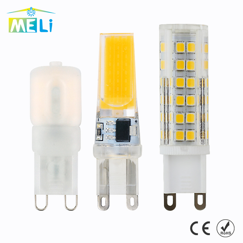 g9 led lamp bulb 220v 3w 5w 7w 9w 10w 12w 15w cob smd mini led g9 bulb light ceramic 360 degree. Black Bedroom Furniture Sets. Home Design Ideas