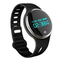2017 neue Sport Smart Uhr fernbedienung Bluetooth 4,0 GPS Android Iphone Wasserdichte Schlaf Monitor Armband touchscreen