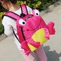 Niños mochila NUEVA cartable enfant bolsos de escuela para niñas bolsa de la escuela de Dibujos Animados para niños mochilas para niños schooltas niños bolsa