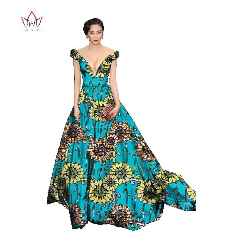 Imprimer Dashiki 6 14 cou 17 Wy446 Riche Robe 24 Femmes Afrique Été 21 5 19 2 23 Robes Bazin Vêtements 15 Sexy V African 27 20 22 28 26 Cire Africain 3 18 4 Pour 25 16 q0wxvxICT