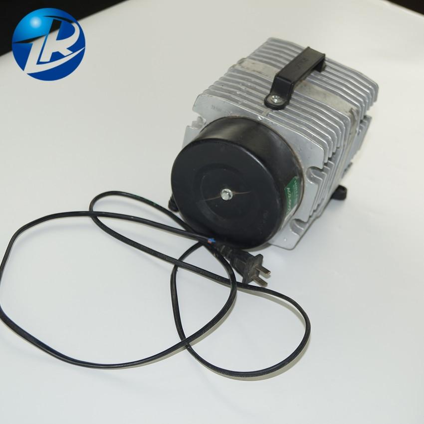 Air Pump air Compressor Electrical laser Air Pump for CO2 Laser Engraving ZuRong