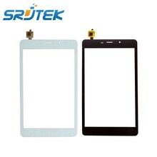 SRJTEK Para Cube T8 Último/T8 Más XC-PG0800-026-A1-FPC Tablet PC de Pantalla Táctil Capacitiva Digitalizador del Sensor de Cristal