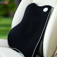 Memory Foam Lumbar Back Support Cushion Pillow Home Car Office Seat Chair