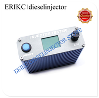 ERIKC Fuel Injector Tester and Pressure Testing Equipment for Crin Injector , Injetor Tightness Testing Machine