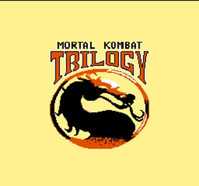 US $7 9  Mortal Kombat Trilogy 60 Pin Game Card Customized For 8 Bit 60pins  Game Player-in Memory Cards from Consumer Electronics on Aliexpress com  