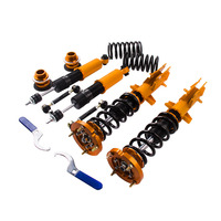 Assembly Coilovers Kits For Ford Mustang 4th 05 06 07 08 09 10 11 12 13